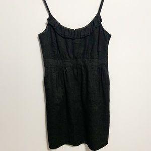 HALOGEN - Little Black Dress. Size 10